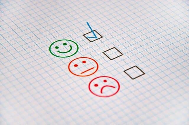 Positivity in Finances