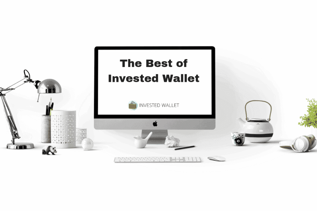 Best of Invested Wallet
