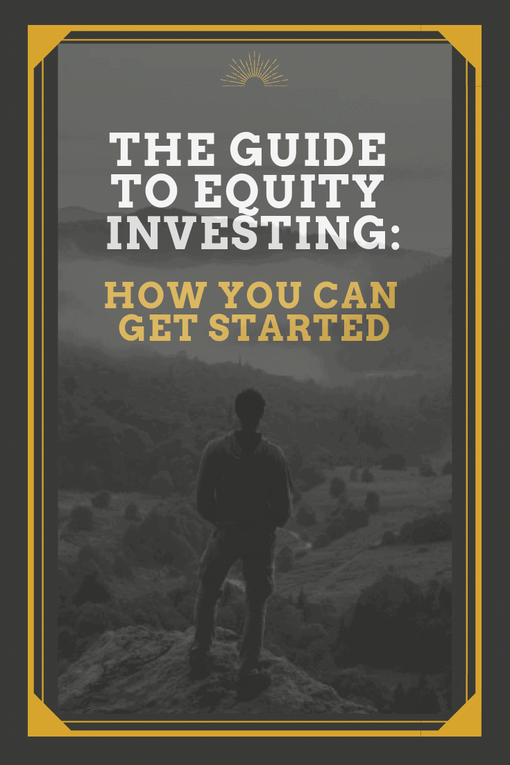 Guide to Equity Investing