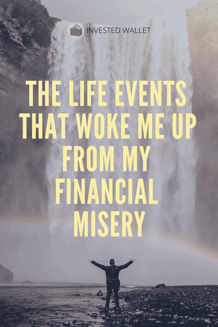 Financial Misery