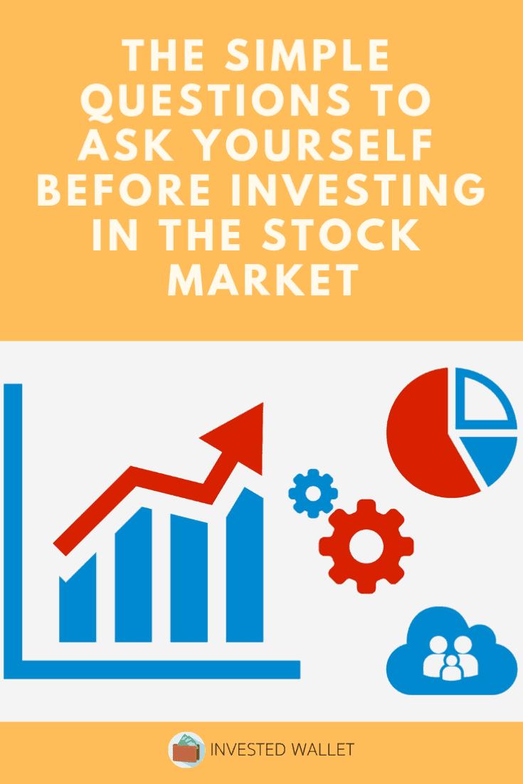 Stock Market Questions