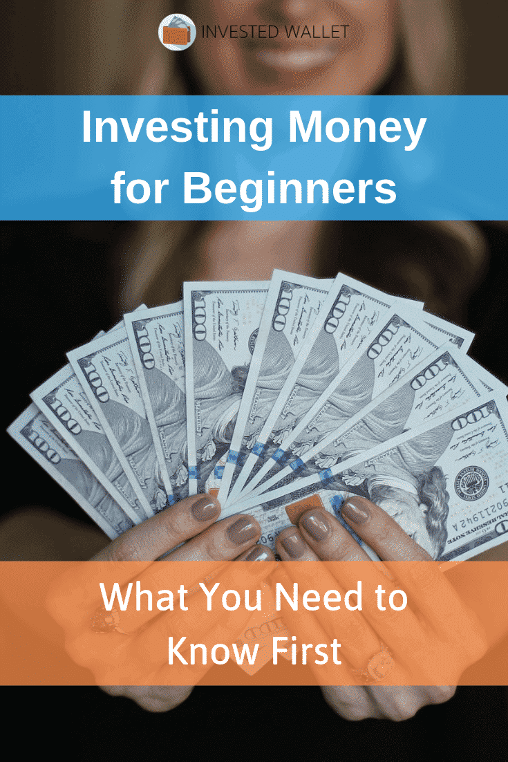 Investing Money for Beginners