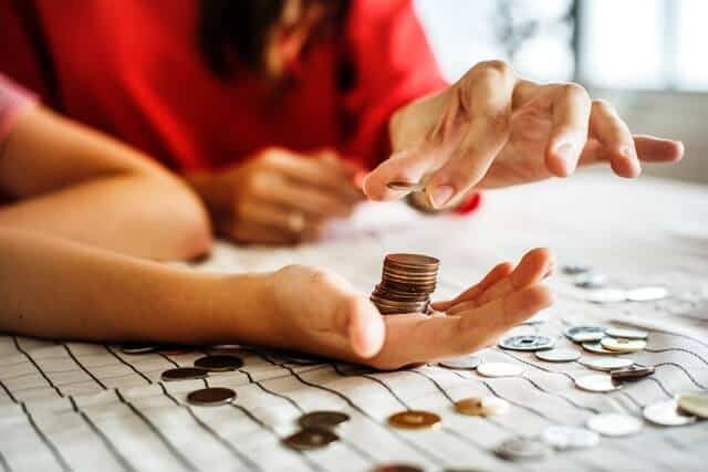 Minimalism and Finances