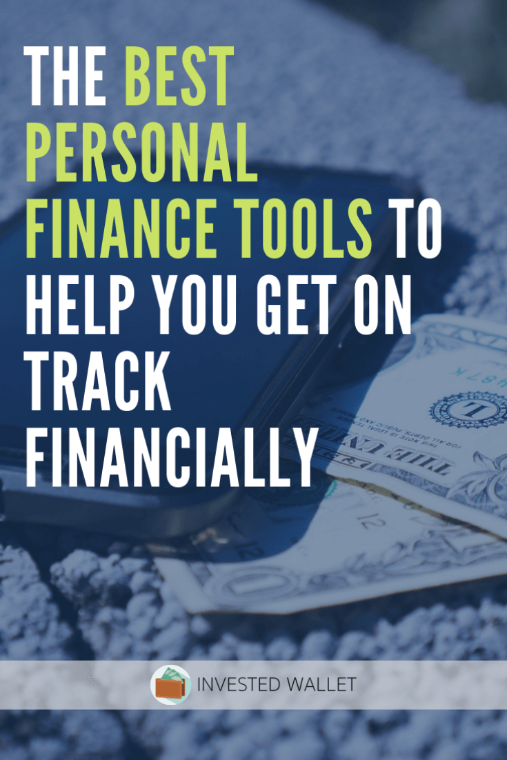 Best Personal Finance Tools