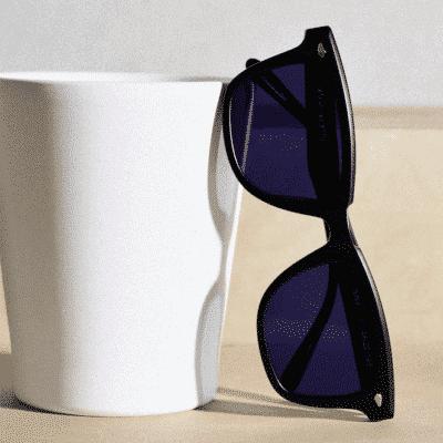 Side Hustle Corner #1: Meet Mose Martin, Independent Luxury Eyewear