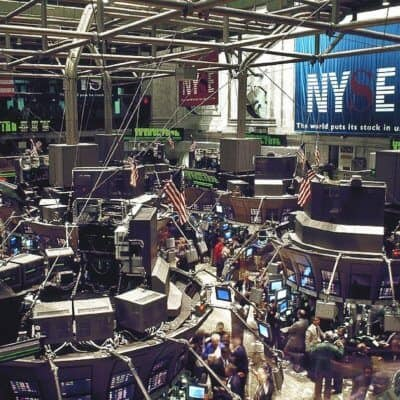 How to Handle A Stock Market Correction Without Panicking