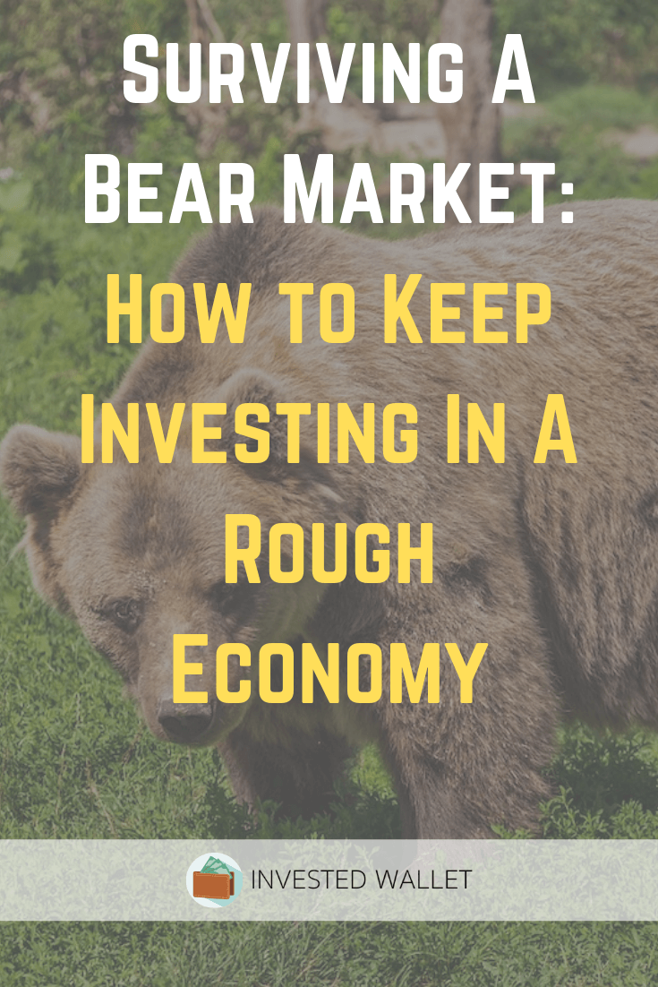 Surviving a Bear Market