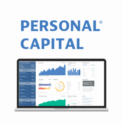 What Is Personal Capital? The One Money Tool You Should Consider