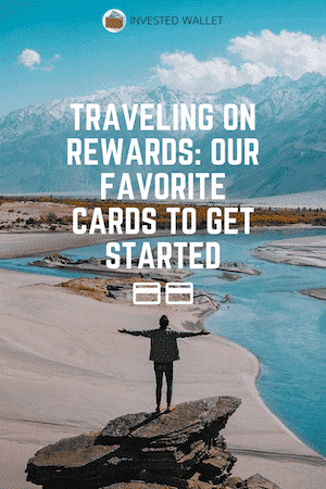 Traveling on Rewards