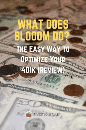 What Does Blooom Do?