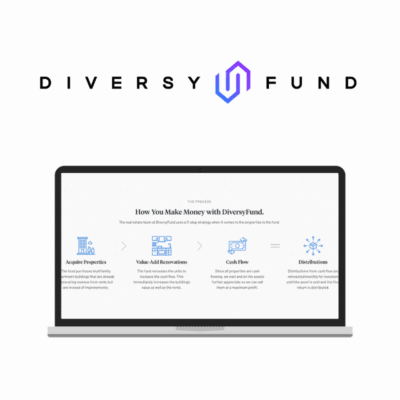 Is DiversyFund Legit? How To Invest in Commercial Real Estate