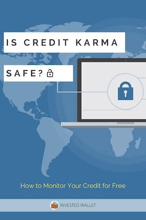 Is Credit Karma Safe?