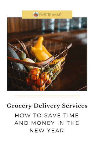 Grocery Deliver Services