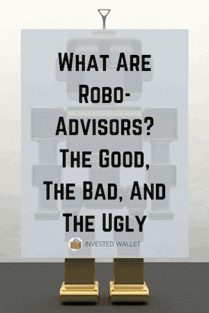 What Are Robo-Advisors?