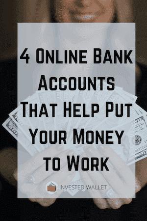 Best Online Bank Accounts