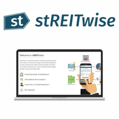 Is Streitwise A Good Investment? (Investing in Private REITs)