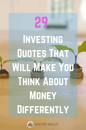 Top Investing Quotes