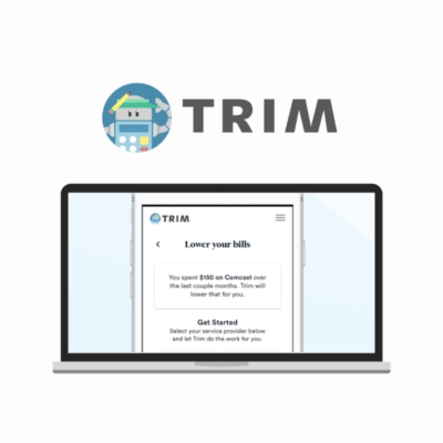 Trim App Review: How To Easily Save Money On Your Bills