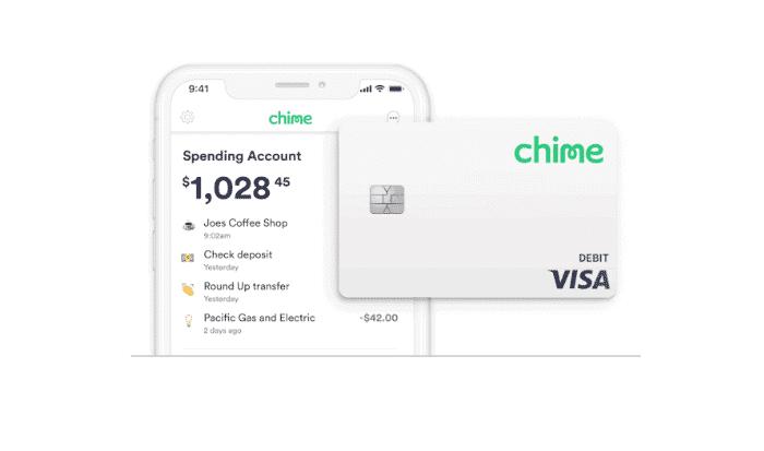 Chime Bank Mobile