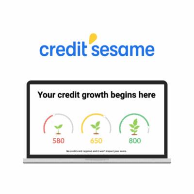 How Legit is Credit Sesame? The Free Credit Monitoring Platform