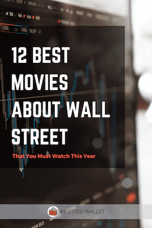 Movies About Wall Street
