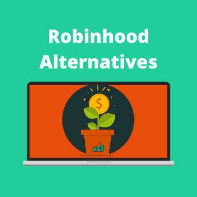 Alternatives to Robinhood