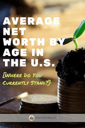 Average Net Worth