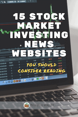 Investing News Websites