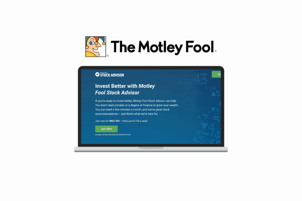 The Motley Fool Review