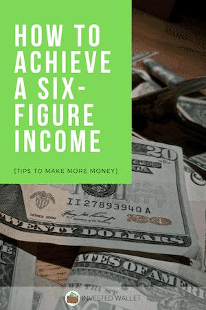 Six-Figure Income