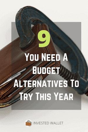 You Need A Budget Alternatives
