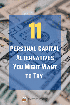 Personal Capital Alternatives