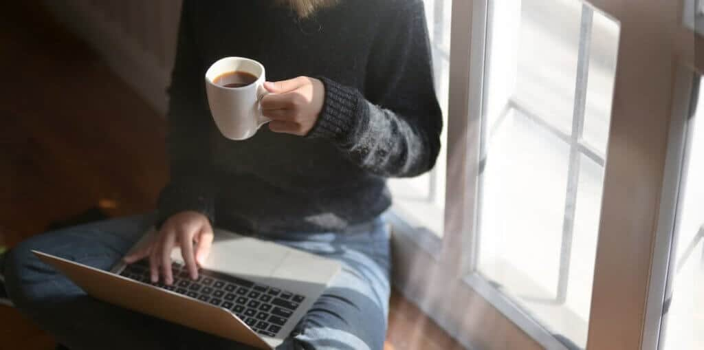 Working Alone make money online