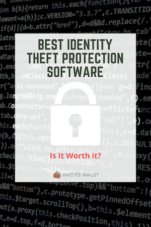 Best Identity Theft Protection Software