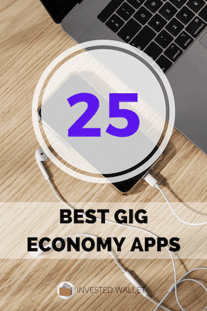 Gig Economy Apps