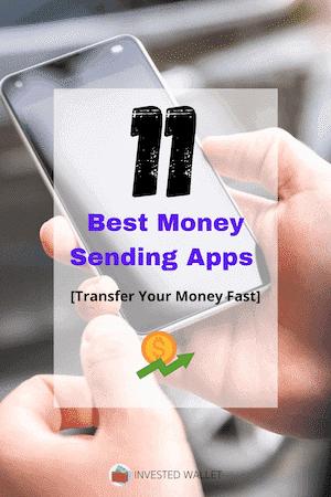 Money Sending Apps