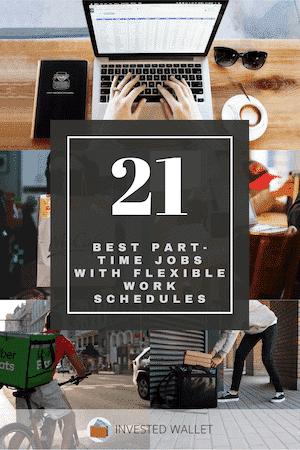 Best Part-Time Jobs