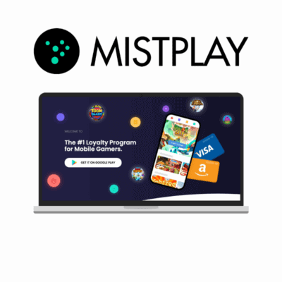 Mistplay App