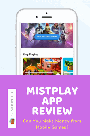 Mistplay App Review