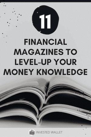 Financial Magazines