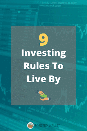 Investing Rules