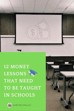 Money Lessons
