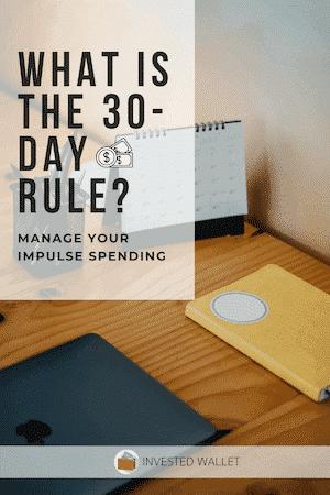 30-Day Rule