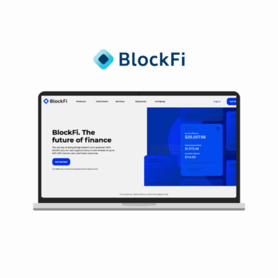 BlockFi Review: Is Earning Interest On Your Crypto Legit?