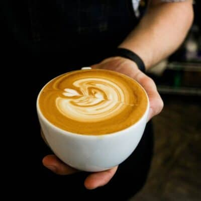What Is Barista FIRE? Reach Early Retirement A Bit Sooner