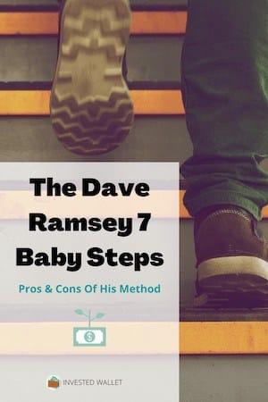 Dave Ramsey 7 Baby Steps