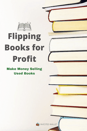 Flipping Books for Profit