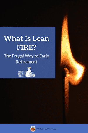 What Is Lean FIRE?