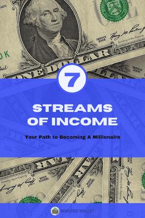 7 Streams of Income