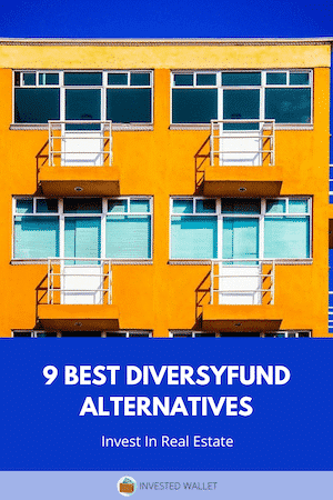 DiverysFund Alternatives
